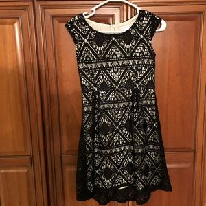 NWOT Xhiliration for Target girls dress